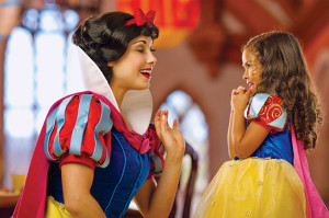 Disney World Travel Agent hanover pa snow white