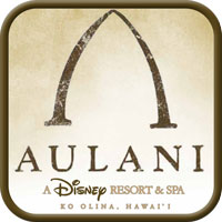 Aulani Disney Resorts Travel Agent